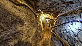 Podziemne trasy turystyczne będą objęte nadzorem górniczym