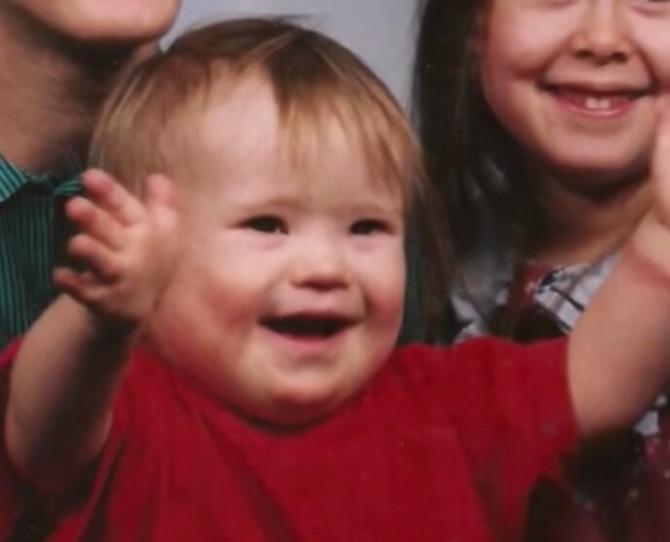 Ben je bio prvo dete koje su usvojili