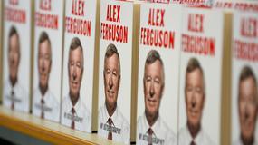 Autobiografia Fergusona pełna błędów
