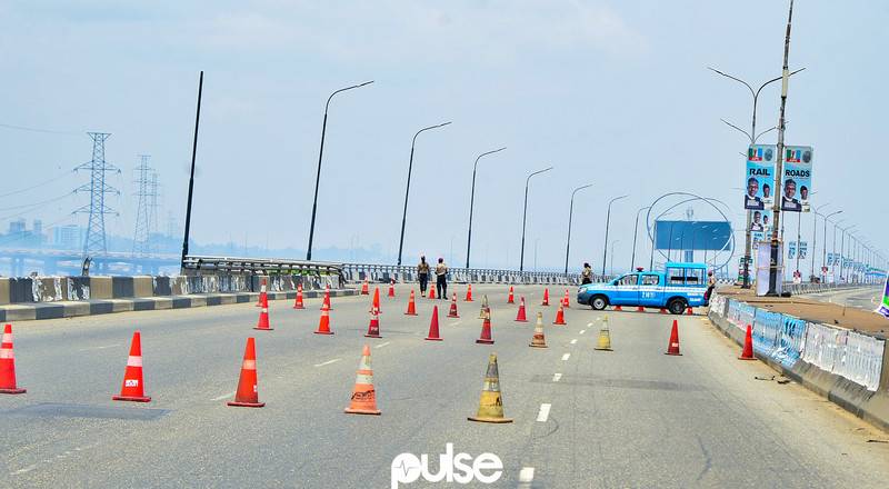 Lagos govt says alternative routes to be used during 3rd Mainland Bridge closure have been fixed
