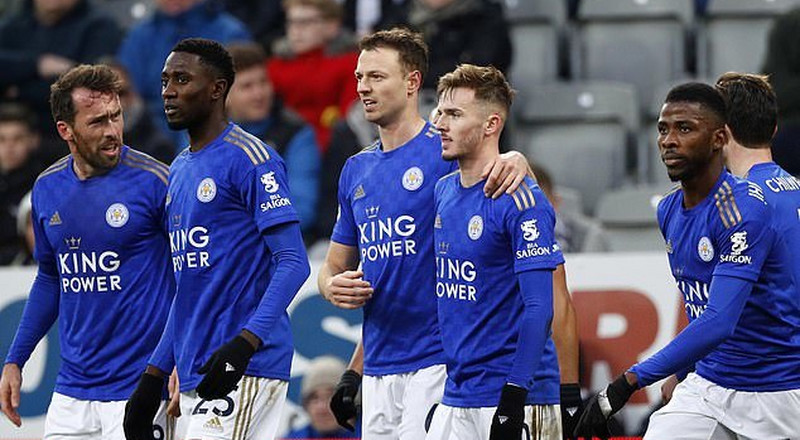 How Nigerian players fared in England in New Year's Day fixtures