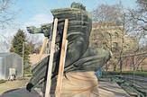 bg spomenik2 foto Privatna arhiva