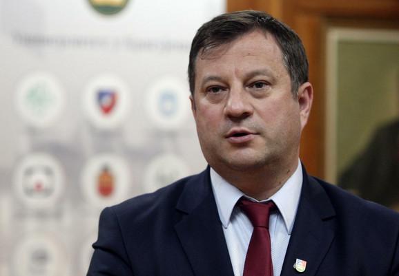 Prof dr Nenad Filipović