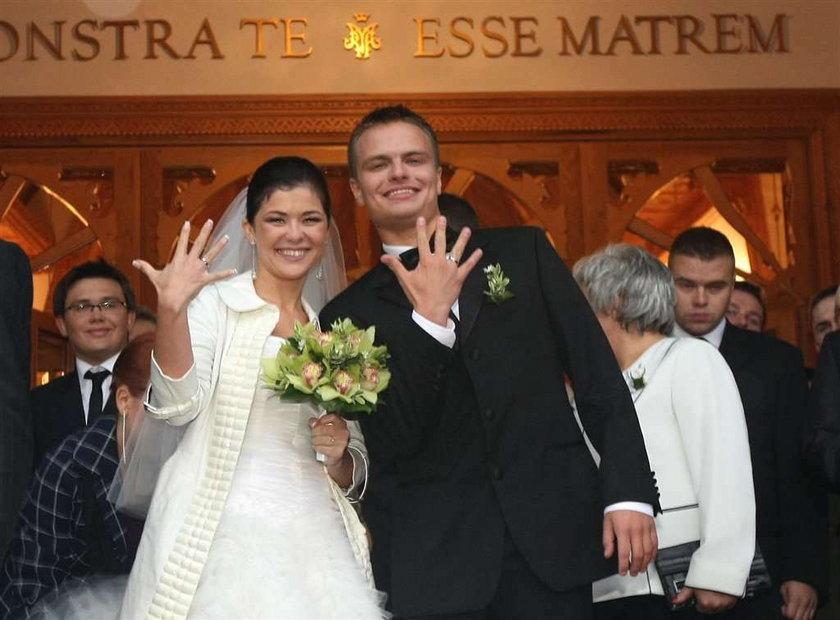 Śluby stulecia