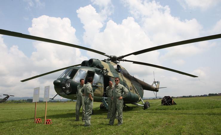 Rezultat slika za Ovako izgledaju novi helikopteri Oružanih snaga BiH