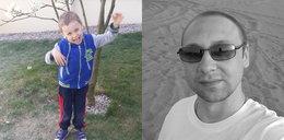 Pogrzeb ojca zaginionego Dawida Żukowskiego. Znamy szczegóły