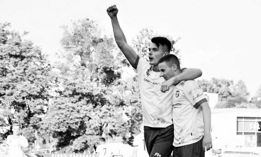 Tomasz Kaszlewicz nie żyje. Tragiczna śmierć byłego piłkarza.
