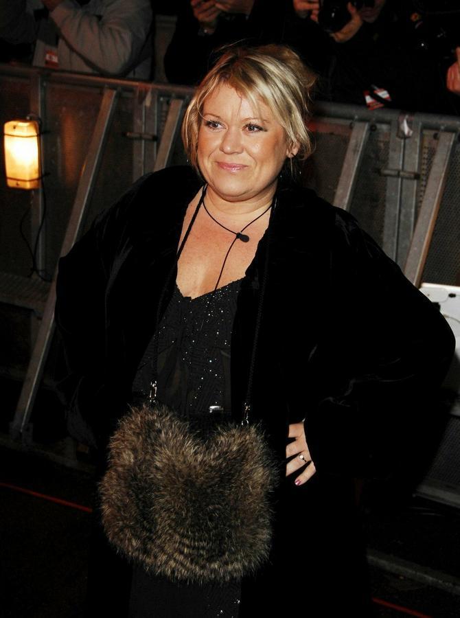 Tina Malon izgledala je ovako