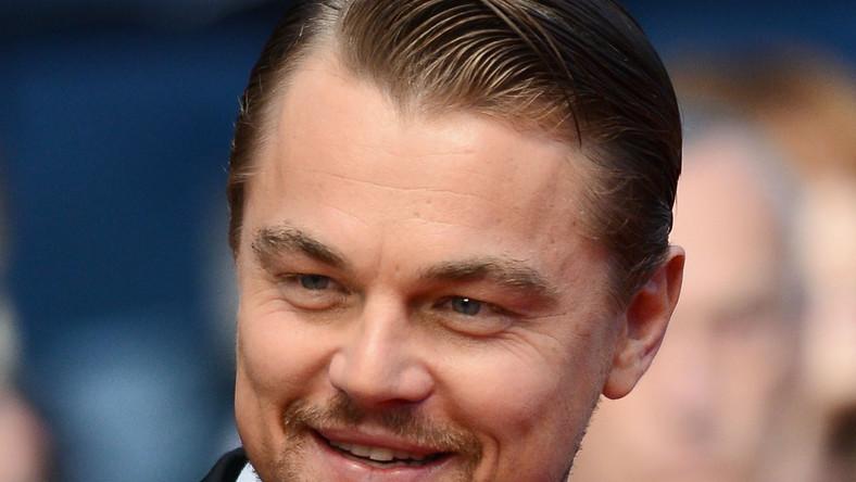 Leonardo DiCaprio: Moją pierwszą reakcją było przerażenie