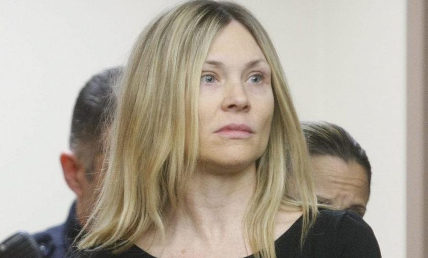 Amy Locane-Bovenizer z Melrose Place skazana za zabicie kobiety po pijaku