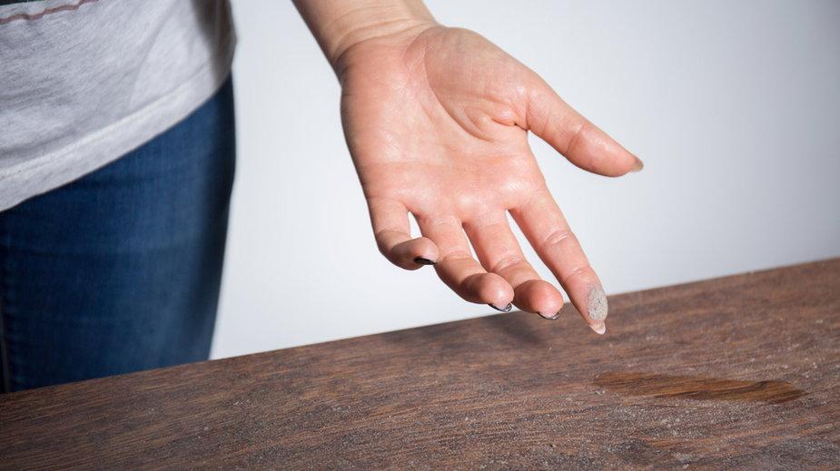 Cztery rzeczy, przez które twój dom jest wiecznie zakurzony