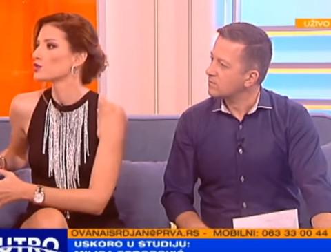 """Jovana i Srđan su danas zaštitna lica """"Prve"""", a ovako su izgledali pre DESET godina! FOTO"""