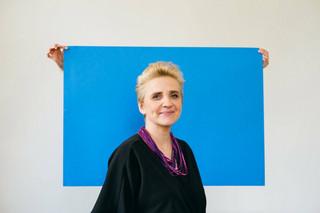 Joanna Scheuring-Wielgus: Nie będę grać w fałszującej orkiestrze [WYWIAD]