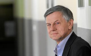 Zybertowicz: Trzeba dokonać kompleksowego przeglądu BOR