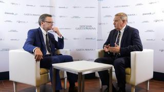 Truskolaski: Budować tak, ale nie na zasadach lex deweloper, bo to jest podważanie podstaw samorządności w Polsce