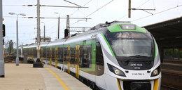 Oto nowe pociągi Kolei Mazowieckich