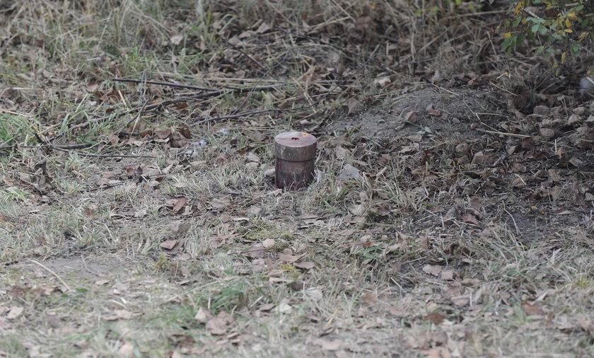 radioaktywny pojemnik wrocław