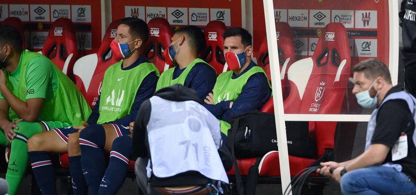 Lionel Messi zadebiutował w PSG. Kylian Mbappe piłkarzem meczu