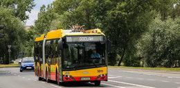 Warszawa stawia na ekologię