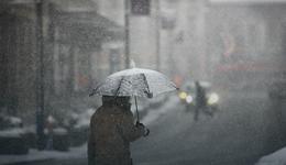 Synoptycy podwyższają alert śnieżny dla Londynu