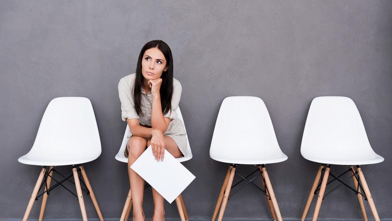 Jak wreszcie znaleźć pracę?