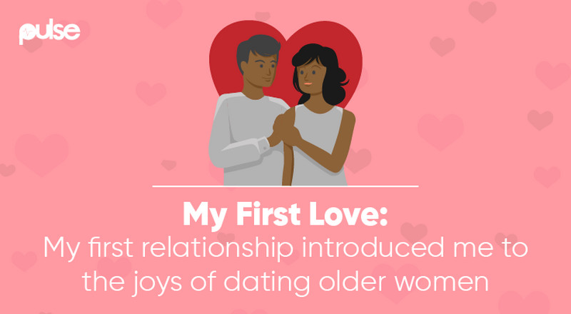 My First Love: She introduced me to the joys of dating older women