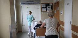 Szpitale zostaną bez pieniędzy!