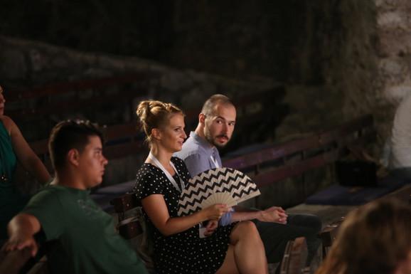 32. Filmski festival Herceg Novi - dodela nagrada