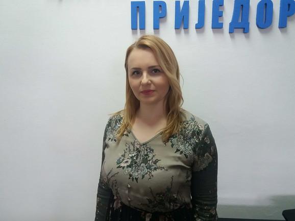 DRagana Savić - Pešević