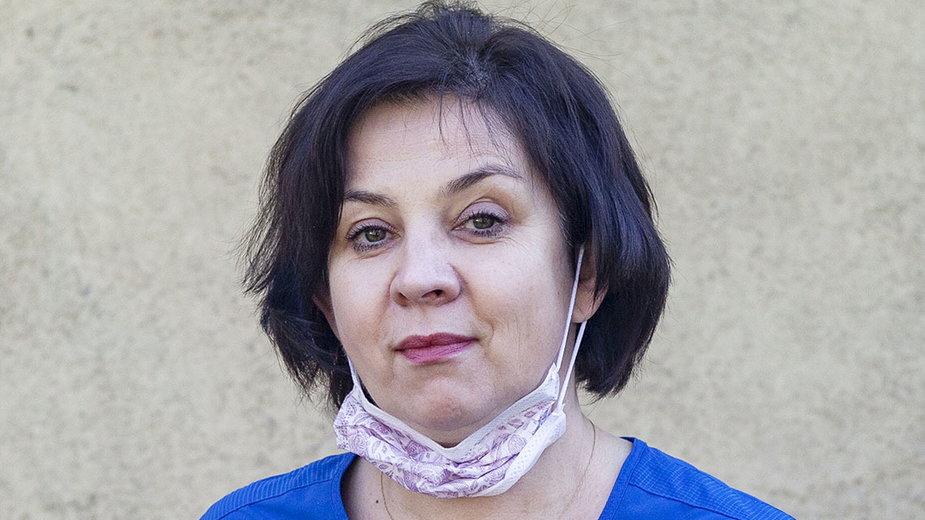 Lidia Stopyra