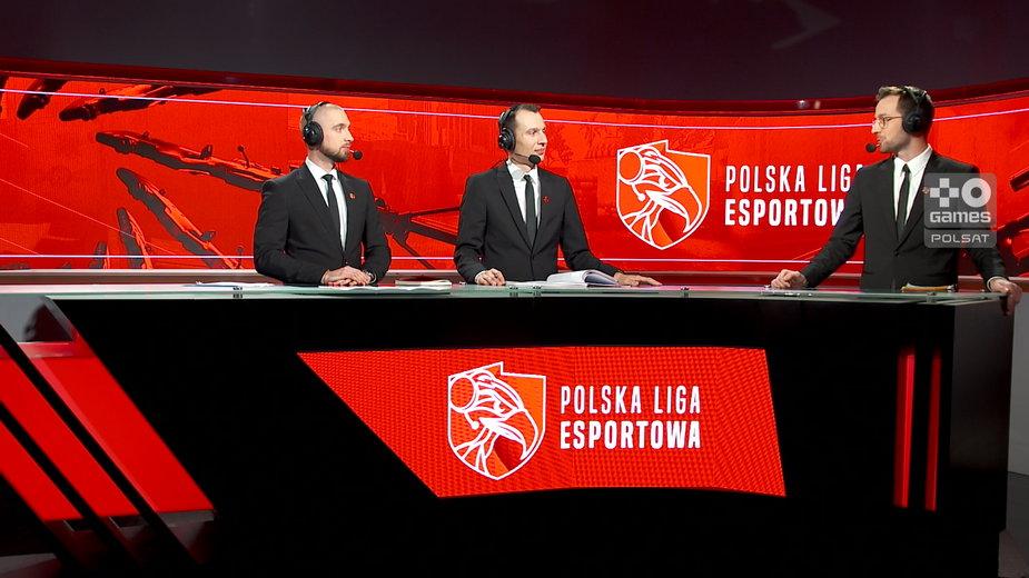 Polska Liga Esportowa