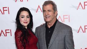 Mel Gibson został ojcem. To jego... 9 dziecko! Znamy imię pociechy