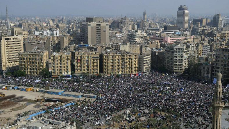 Różne frakcje opozycji w Egipcie porozumiały się we wtorek co do tego, czego chcą od władz kraju