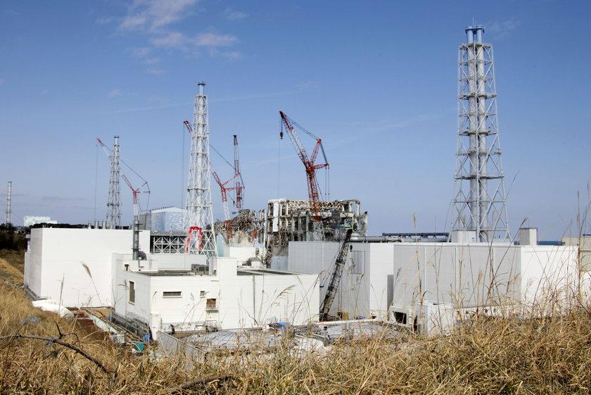 Elektrownia jądrowa Fukushima