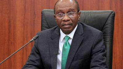 Court grants CBN's request to freeze accounts of 20 #EndSARS promoters