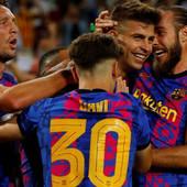 """Kuman poslao SNAŽNU PORUKU navijačima Barselone pred """"El klasiko"""": NE SMEMO DA IH SE PLAŠIMO, u ovoj utakmici nema favorita!"""