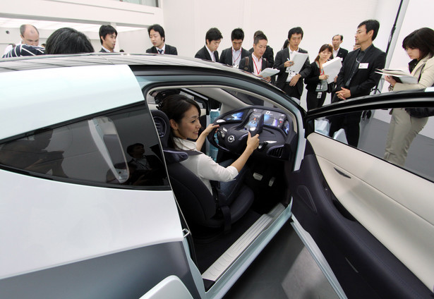 O 92 proc. spadła sprzedaż samochodów w Chinach w ciągu dwóch pierwszych tygodni lutego