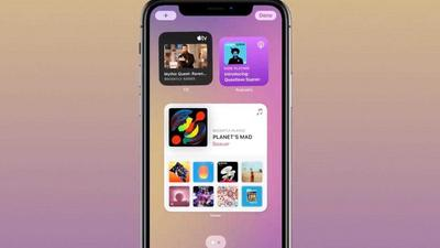 I've been using Apple's big new iPhone update for a day. These are the 5 biggest changes I noticed right away. (AAPL)