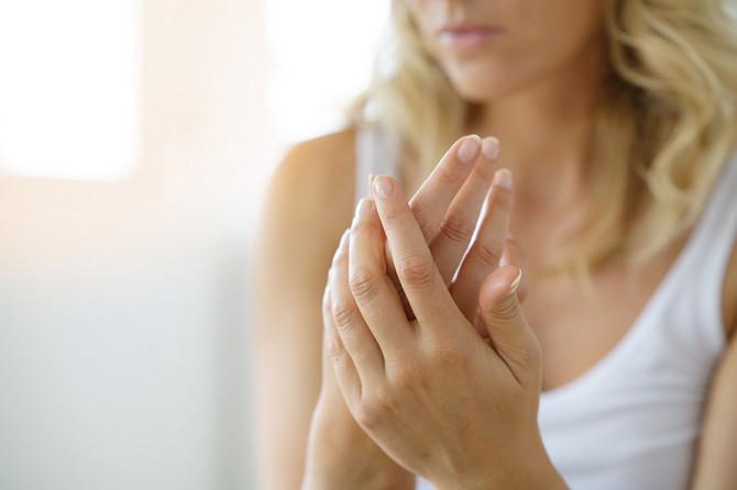 Zdrave i lepe ruke nije teško održati