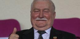 Szok! Wałęsa jest hazardzistą!