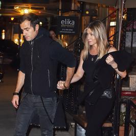 Jennifer Aniston i Justin Theroux też się rozwodzą? Te zdjęcia dają odpowiedź