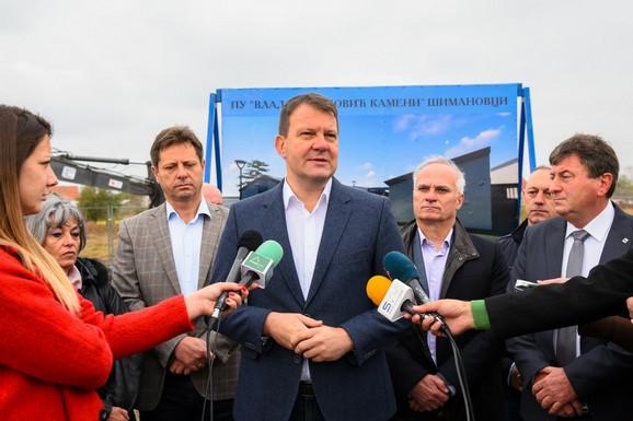 Igor Mirović: Rešavamo najurgentnije probleme ove opštine