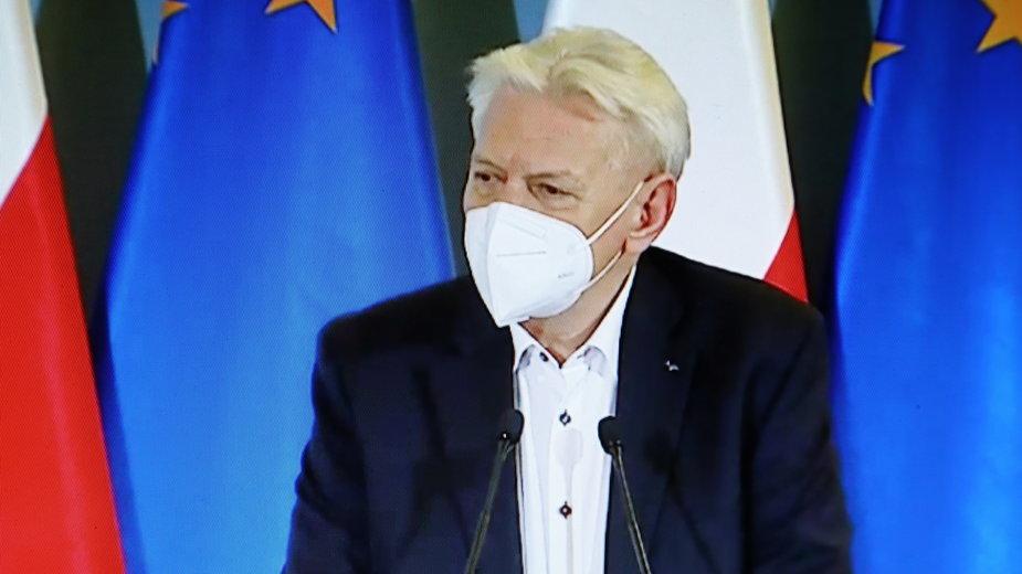 Andrzej Horban