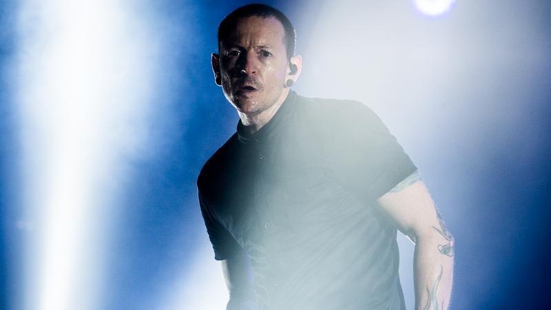 Impact Festival - 2017: Linkin Park w Tauron Arena Kraków