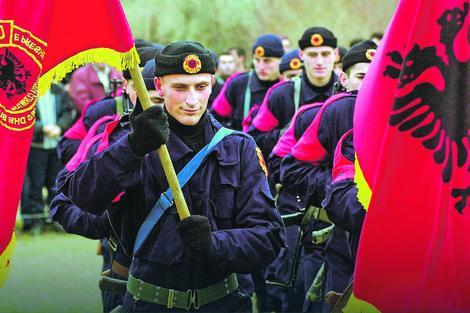 Musliju bio viđeniji pripadnik oružane formacije Oslobodilačka vojska Preševa, Bujanovca i Medveđe (OVPBM)