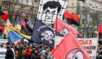 PROTEST U UKRAJINI Nekoliko hiljada pristalica traži slobodu za Sakašvilija