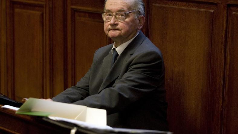 Rosjanie: Jaruzelski najprzyzwoitszym politykiem