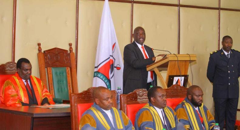 Narok County Assembly