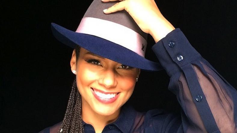 Alicia Keys urodziła syna