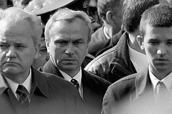 """""""JEDNE NOĆI U TOPČIDERSKOM PARKU..."""" Kako je Jovica Stanišić postao KLJUČNI saveznik CIA na Balkanu"""